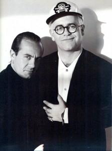 Bernie & Elton